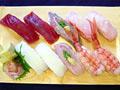 寿司竹の写真