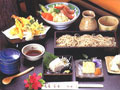 蕎麦茶寮 須田の写真